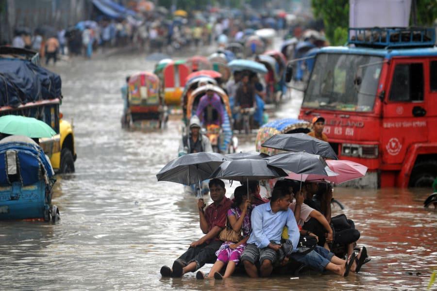 climate dhaka