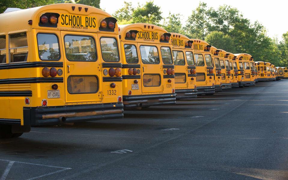 school bus gi afp