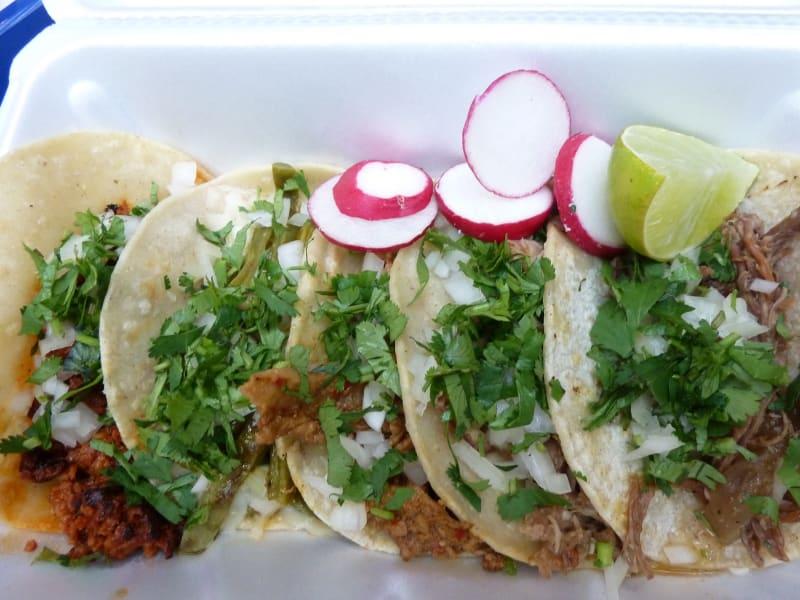 tacos blog spotlight
