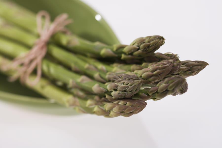 lustful asparagus