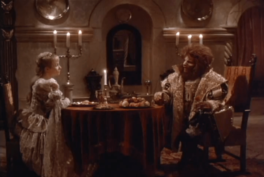 beauty and beast 1987
