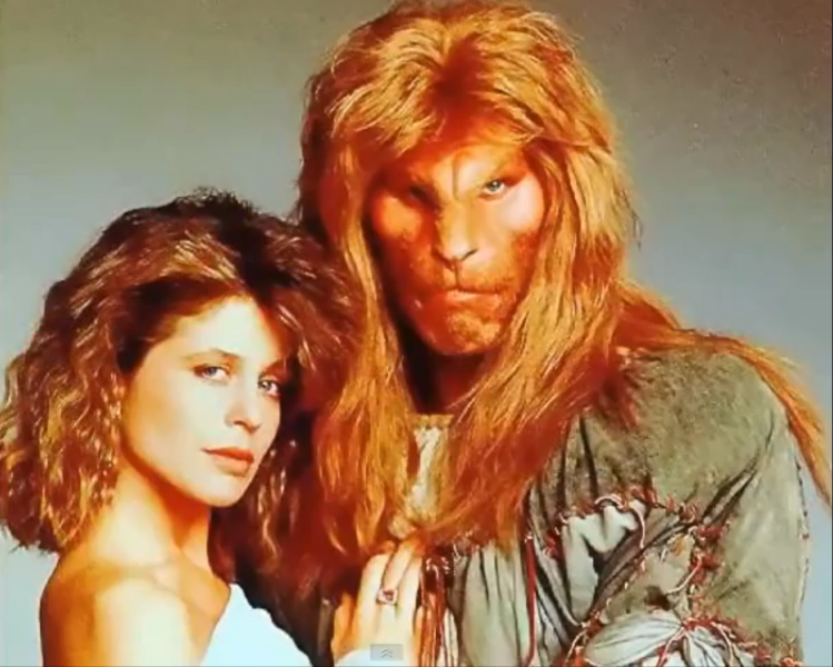 beauty and beast tv 1987