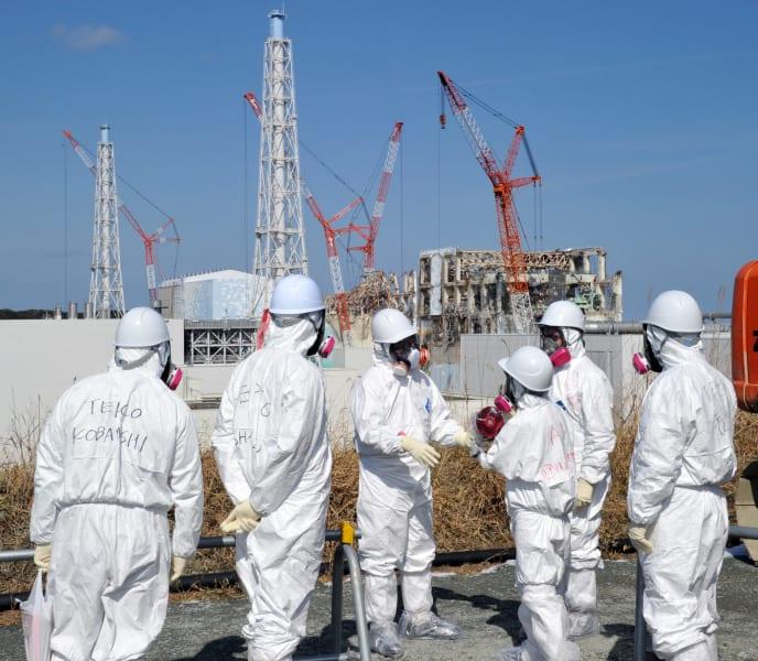 lochbaum workers journalists fukushima