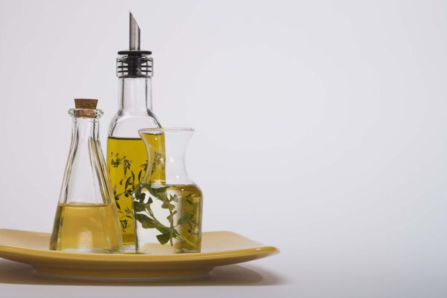superfoods olive oil