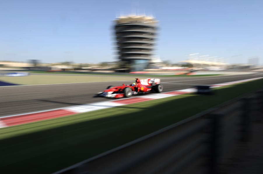 Bahrain GP1