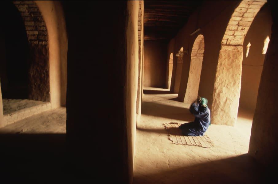 timbuktu mosque sankore 1