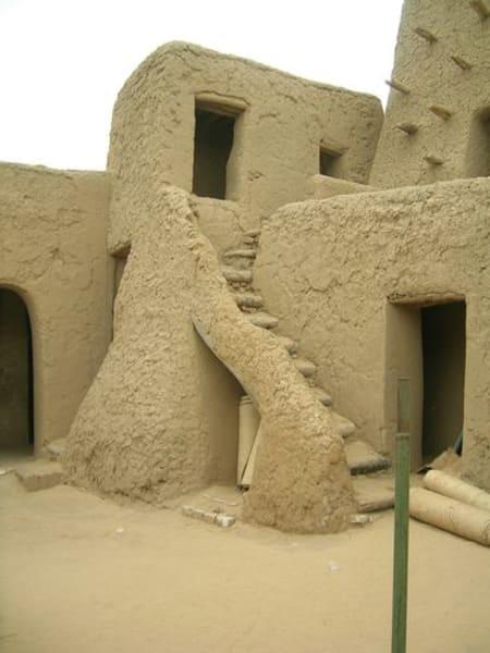 timbuktu mosque sankore 3