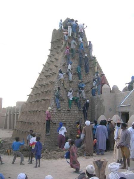 timbuktu mosque sankore 4