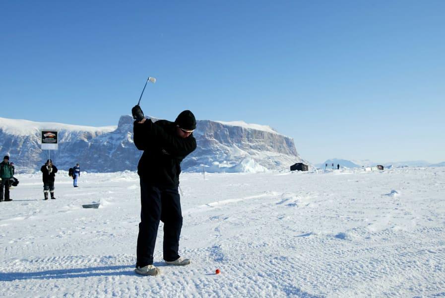 Extreme Golf Gal1
