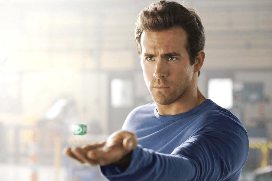 superheroes green lantern