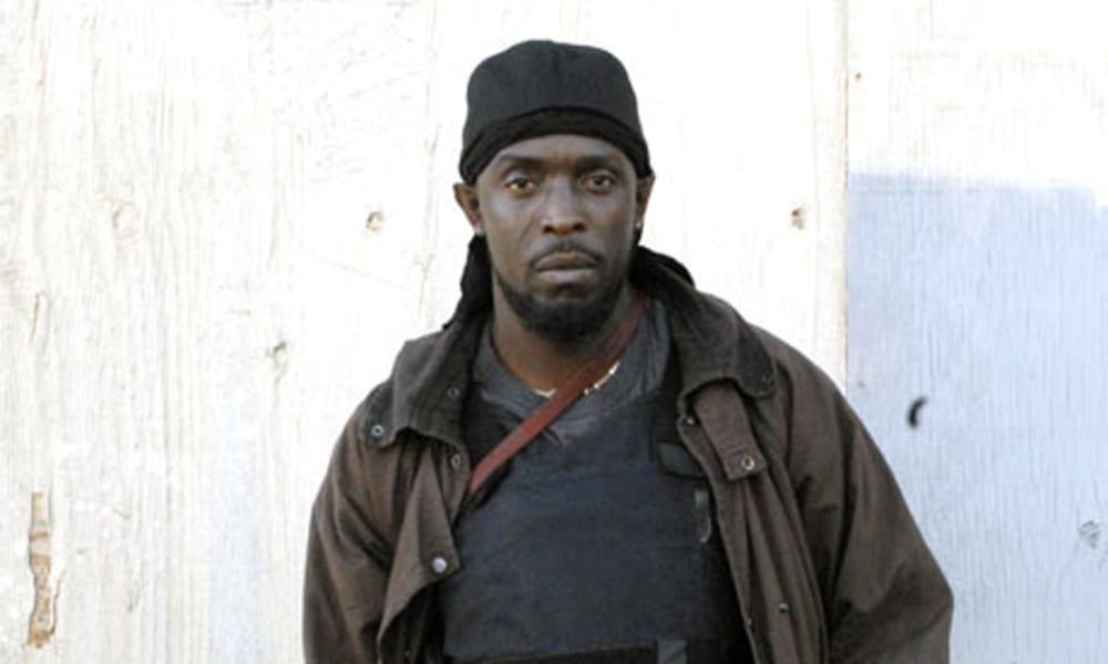 lgbt characters Omar Little