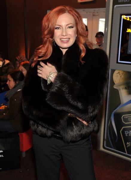 porn Ginger Lynn