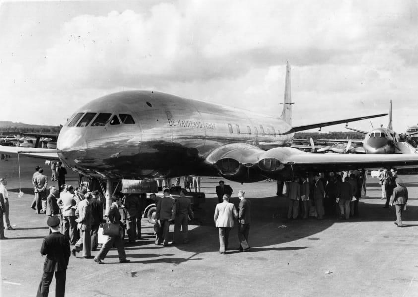 Farnborough 1949