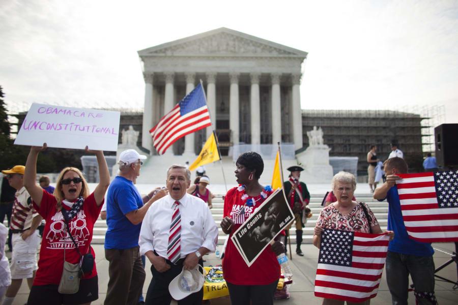 healthcare coverage supreme court 1
