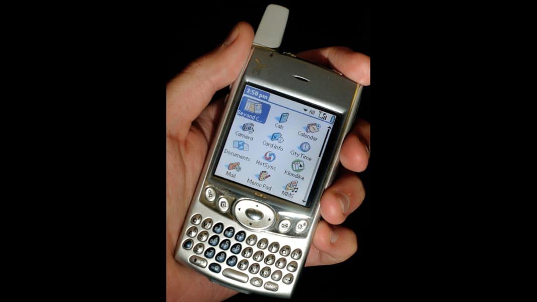 phone history 11