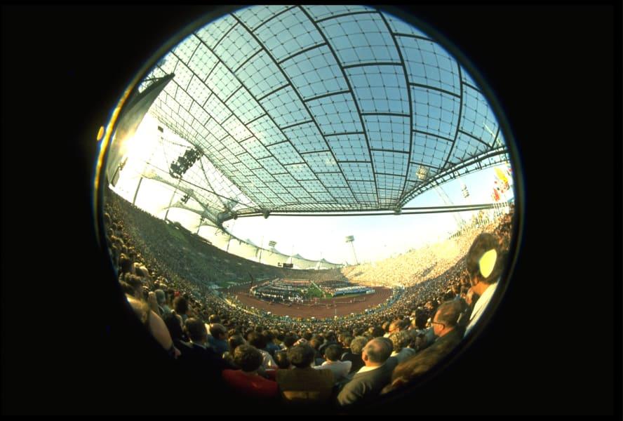 olympics 2012 munich opening ceremony