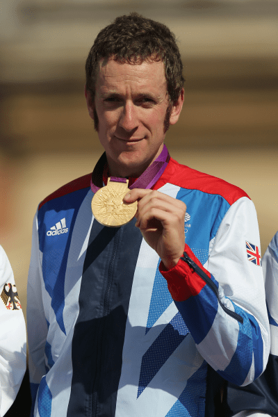 Wiggins gold cycling olympics