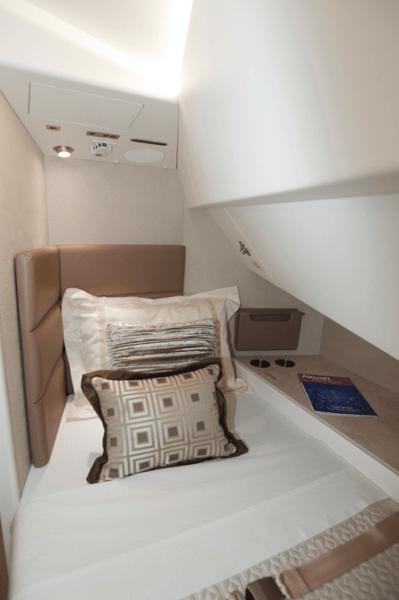 aeroloft bed