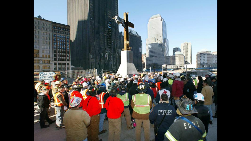 9-11 cross 5