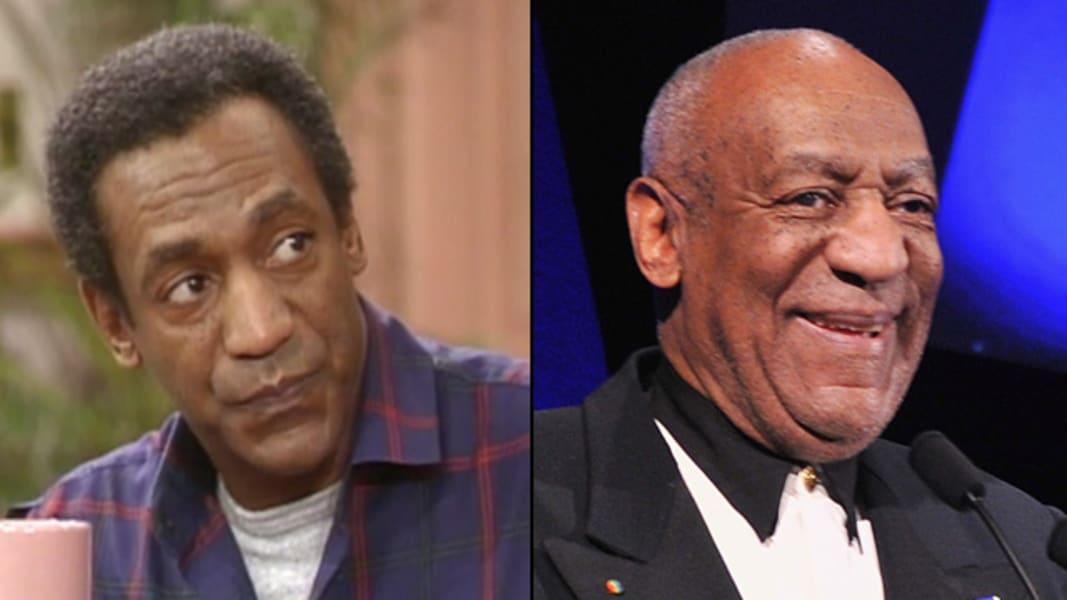 cosby Bill Cosby