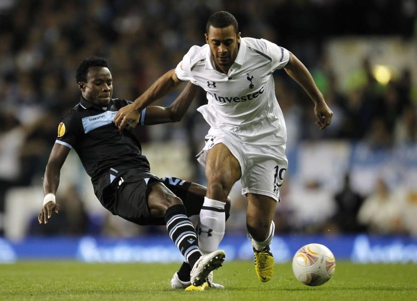 Football: Tottenham Mousa Dembele