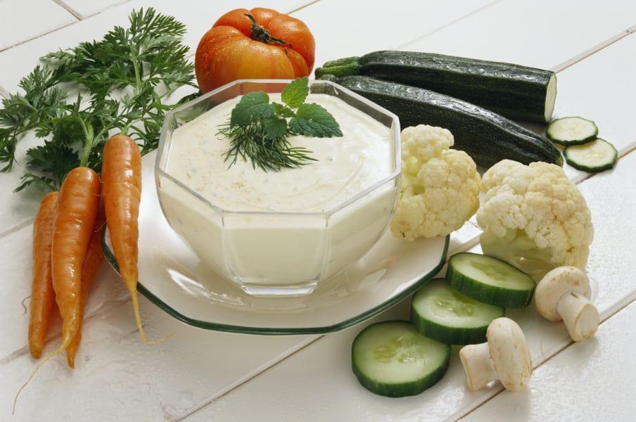 thanksgiving tips vegetable
