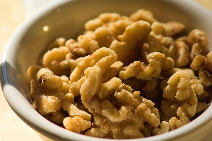 fortify foods walnuts