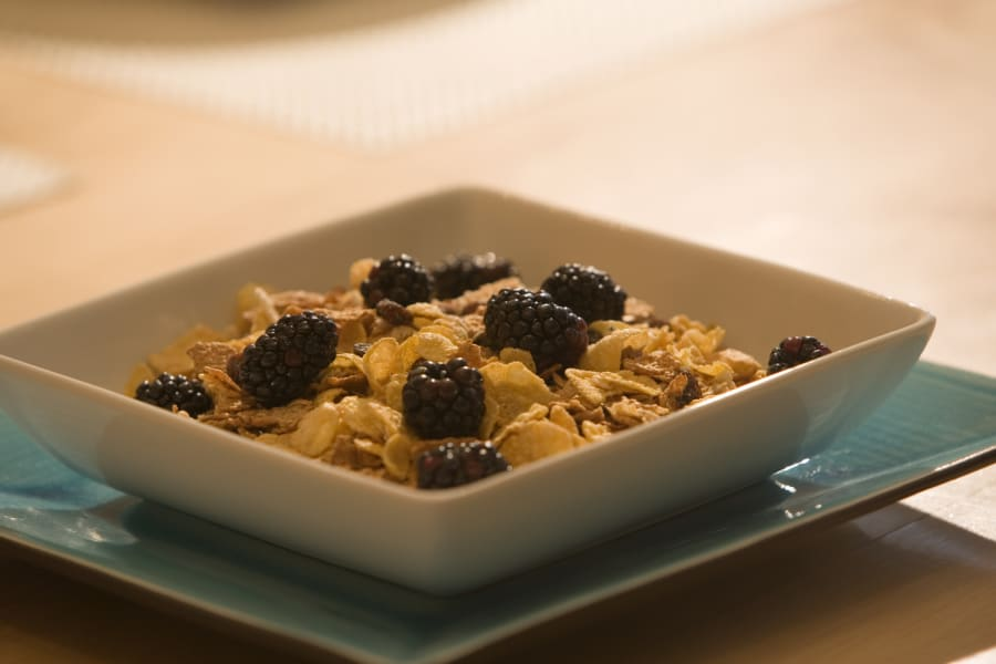 fortify foods cereal