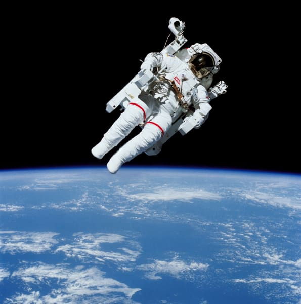 14 space firsts