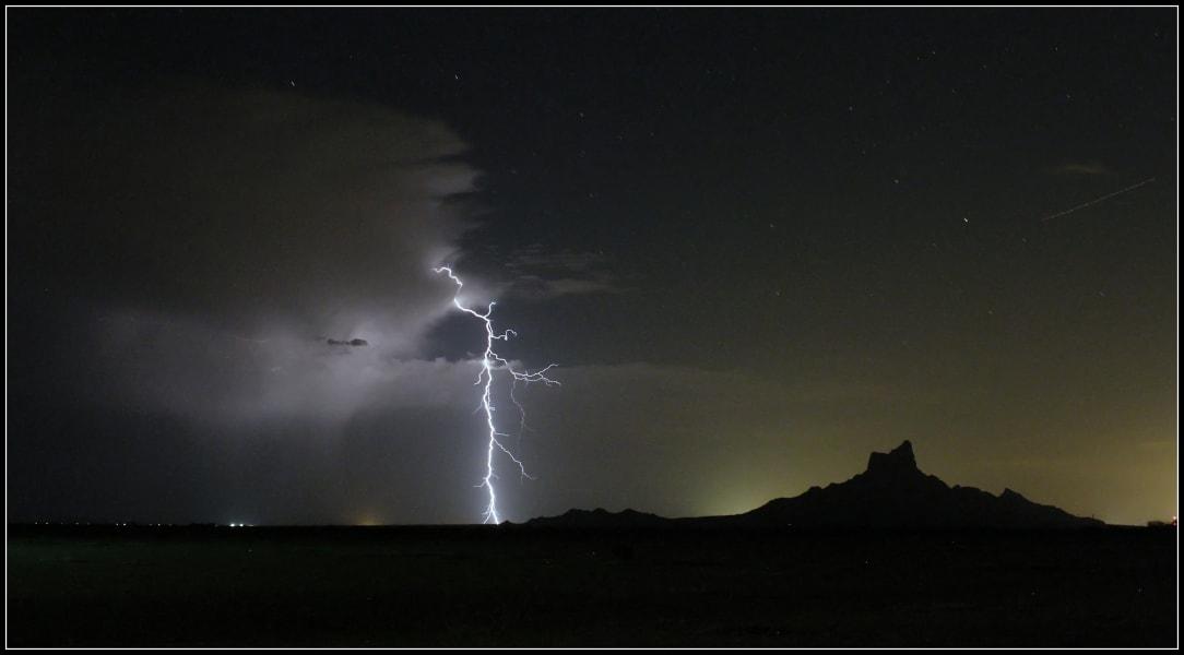 lightning bill vaughn irpt
