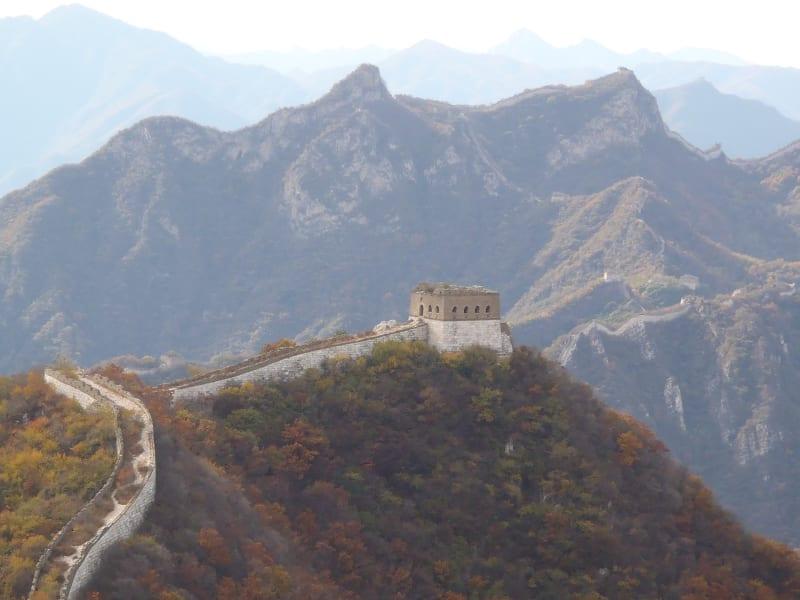china great wall 9