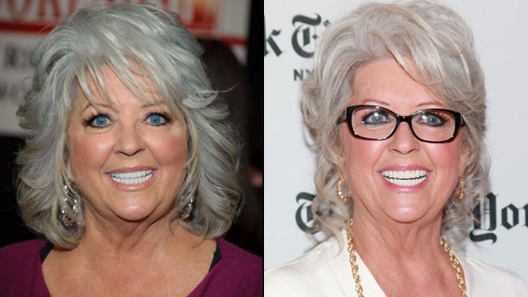 2012 transformations Paula Deen 2