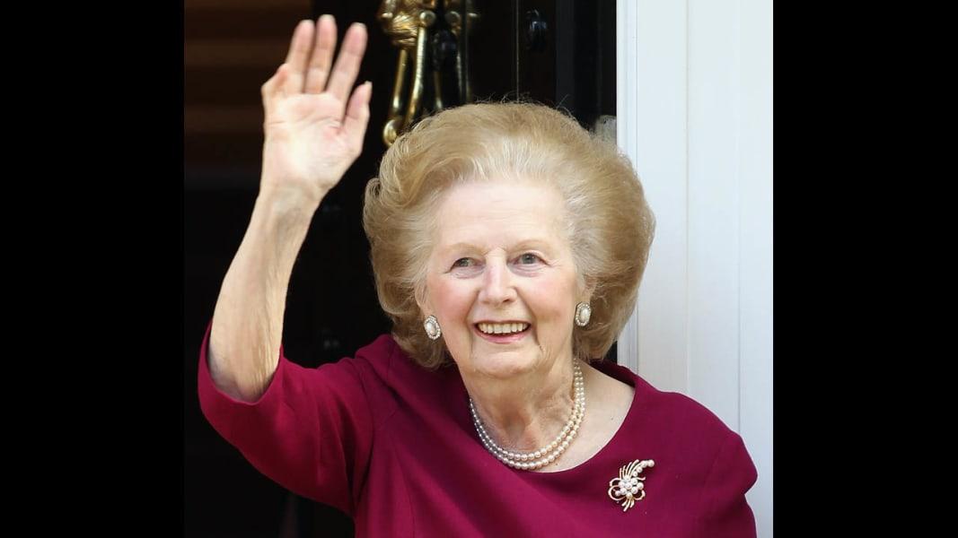 Thatcher 36