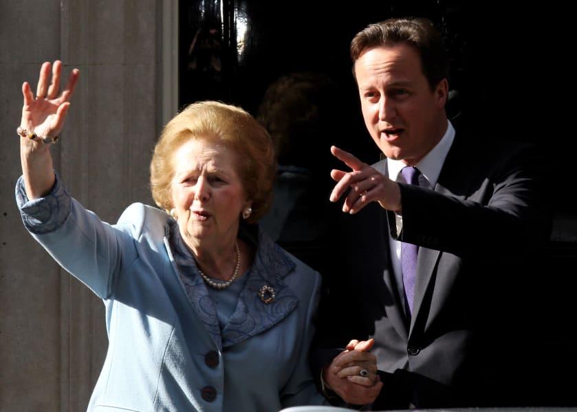 Thatcher 35