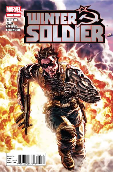 winter soldier comics