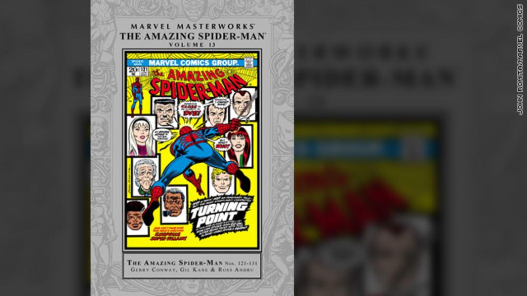 comics controversy 1