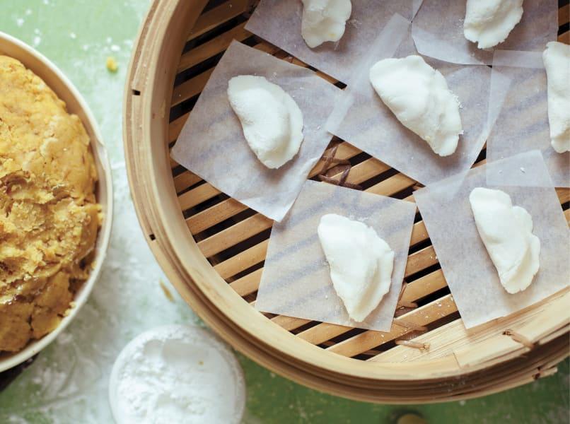 charles phan rice dumplings