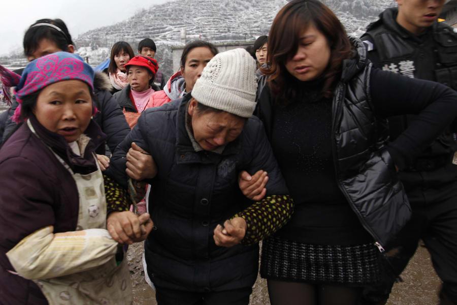 03 china landslide 0112