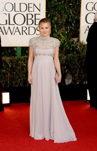 gg 2013 Kristen Bell