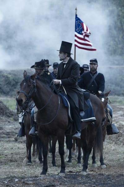 lincoln movie Daniel Day-Lewis
