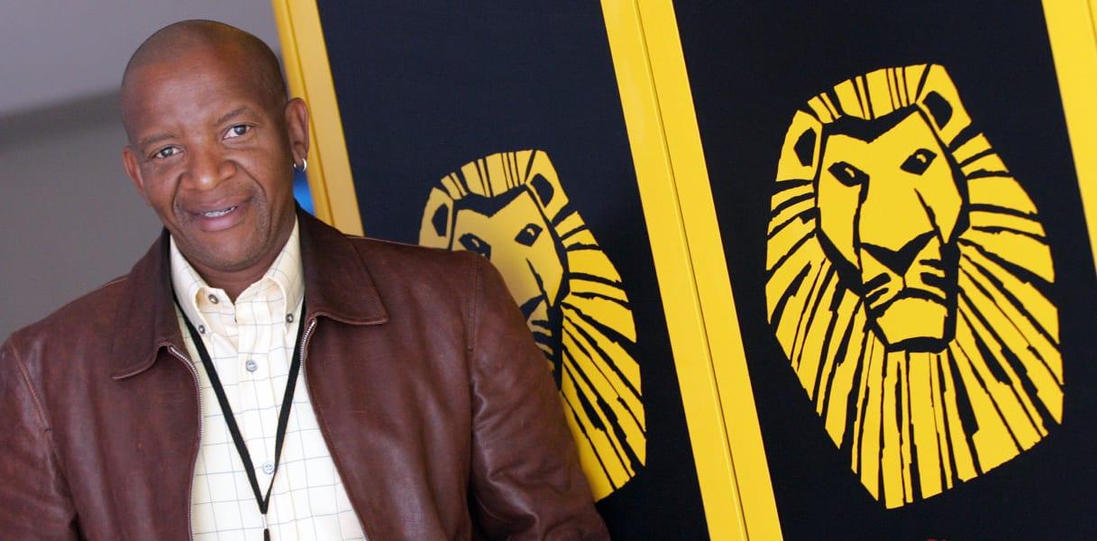 lebo m lion king