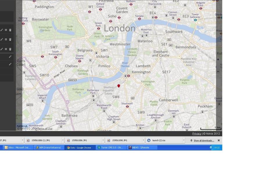 Map crash jpg