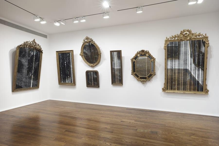 Bharti Kher Mirrors