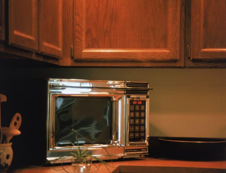 microwave military