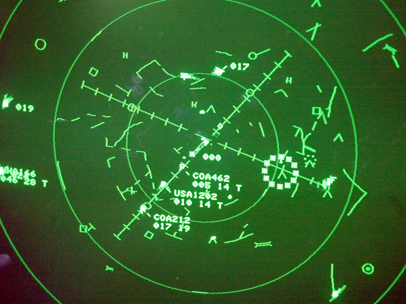 radar military
