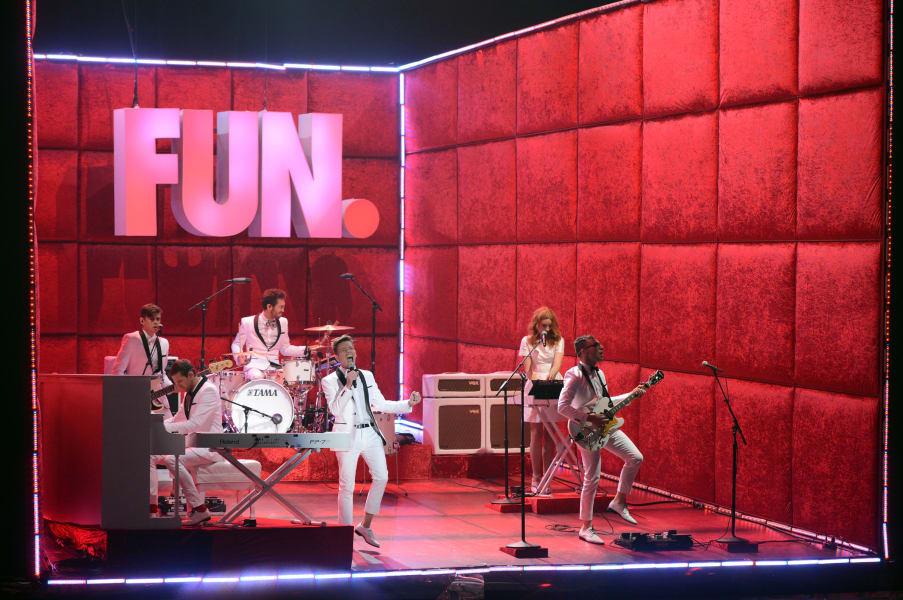 perform fun