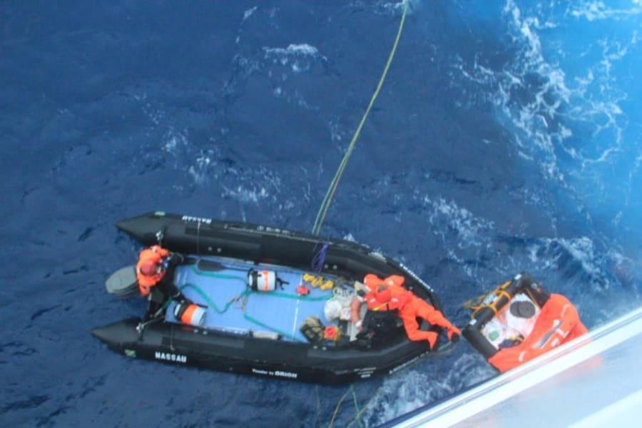 australia rescue 1