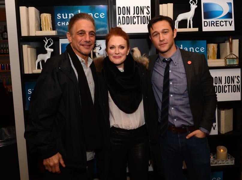 sundance 2013 Tony Danza, Julianne Moore, Joseph Gordon-Levitt