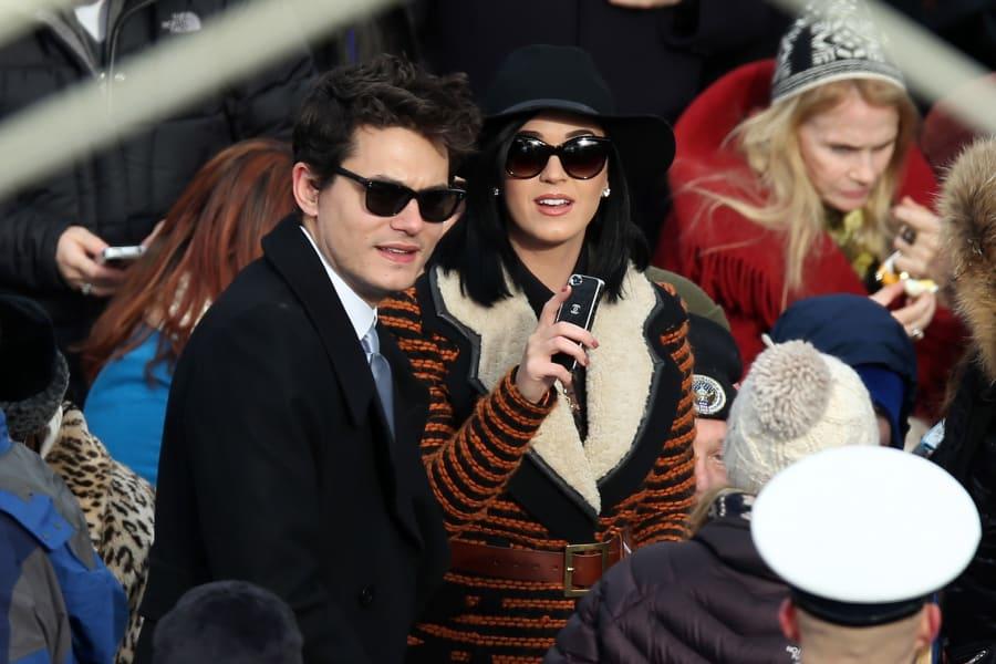 ENTt1 John Mayer and Katy Perry 012113