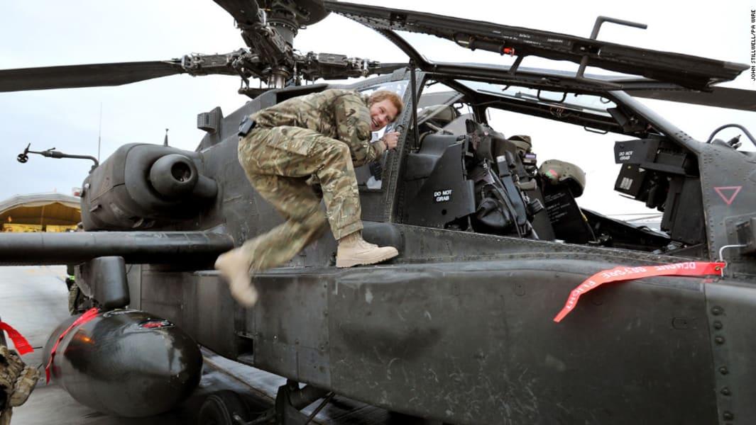12.prince harry afghanistan